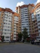 1-комнатная, улица Шатова 8а. Железнодорожный, агентство, 39кв.м.