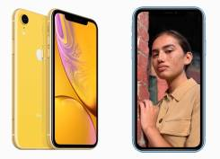 Apple iPhone Xr. Новый, 256 Гб и больше