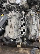 Двигатель Toyota Camry 2GR-FE 3,5