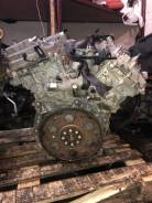 Двигатель Tyoyota Camry 2GR-FE 3,5