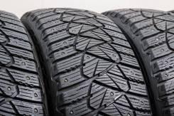 Dunlop Ice Touch. Зимние, шипованные, 2014 год, 5%, 4 шт