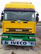 Iveco Magirus. Продается седельный тягач iveco 400e38, 20 000кг.