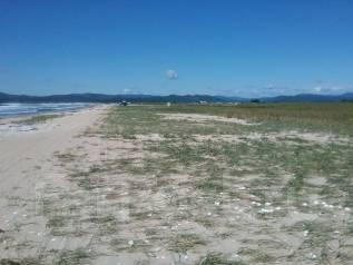 Продам участок берег моря золотые пески в Хасанском районе. 20 000кв.м., аренда, электричество, вода, от частного лица (собственник). Фото участка
