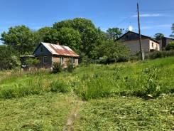 Обменяю дом+участок 18 сот в собственности на Весенней на квартиру. От частного лица (собственник)
