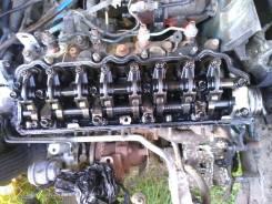 Головка блока цилиндров. Mitsubishi RVR, N28W, N28WG Двигатель 4D68