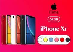 Apple iPhone Xr. Новый, 64 Гб, 3G, 4G LTE. Под заказ