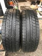 Bridgestone Blizzak VRX. Зимние, без шипов, 2017 год, 5%, 2 шт. Под заказ