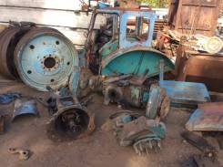 Продам запчасти трактора МТЗ 40
