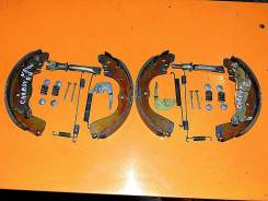 Колодки тормозные. Mitsubishi Chariot, N84W Mitsubishi Chariot Grandis, N84W, N94W Двигатель 4G64