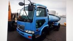 Nissan. Продаётся грузовик ассенизатор, 7 000куб. см.