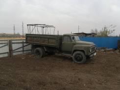 ГАЗ 3507. Продается грузовик-самосвал ГАЗ-САЗ-3507, 4 250куб. см., 3 500кг. Под заказ