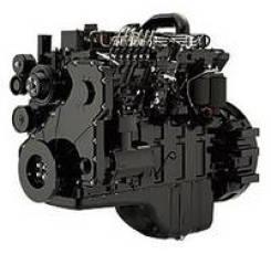 Двигатель Камминз 6CTA (Cummins)