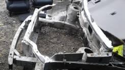 Рамка радиатора. Toyota Corolla Spacio, NZE121, NZE121N, ZZE122, ZZE122N, ZZE124, ZZE124N