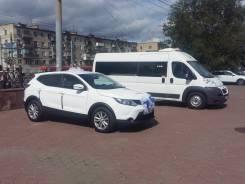 Peugeot Boxer. Пежо Боксер 2011 г. в. () Турист 17 мест в Челябинске, 17 мест