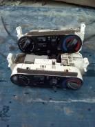 Блок управления климат-контролем. Nissan Sunny, B15, FB15, FNB15, JB15, SB15 Двигатели: QG13DE, QG15DE, SR16VE, YD22DD