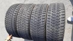 Bridgestone Blizzak DM-V2. Зимние, без шипов, 2017 год, 10%, 4 шт