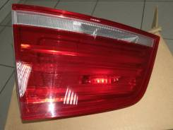 Стоп-сигнал. BMW X3, F25 Двигатели: B47D20, N20B20O0, N20B20U0, N47D20, N52B30, N55B30M0, N57D30OL, N57D30TOP