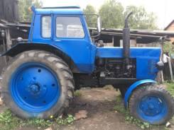 МТЗ 80. Продаётся трактор , 84 л.с.