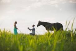 Романтические свидания, предложения руки и сердца