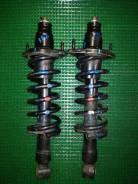 Амортизатор. Honda Odyssey, RB2 Двигатель K24A