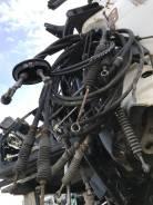 Тросик переключения автомата. Mitsubishi Delica, P25T, P25V, P25W, P35W
