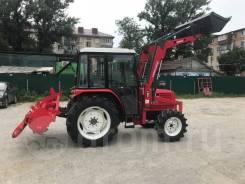 Yanmar F455. Продается трактор Yanmar F-455, 45 л.с.
