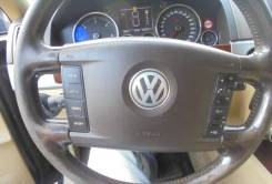 Руль. Volkswagen Touareg. Под заказ