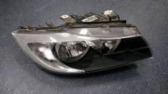 Фара. BMW 3-Series, E90, E90N