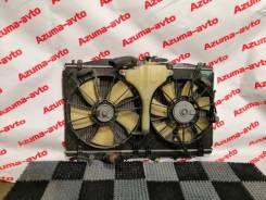 Диффузор. Honda Accord, CL9 Двигатели: K24A, K24A3, K24A4, K24A8