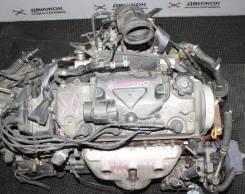 Двигатель HONDA D15B Контрактная