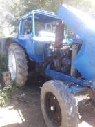 МТЗ 80. Продам тракторец, 90 л.с.