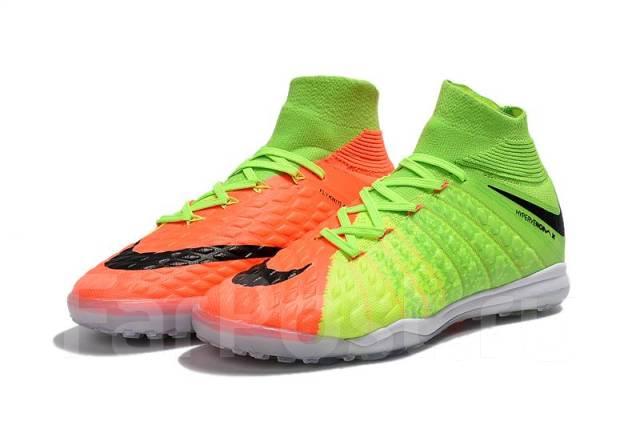 03a51da430e7 Футбольные бутсы Nike Hypervenom X Proximo II DF TF - Обувь во ...