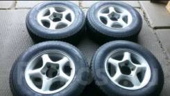 "2Crave Wheels. 3.5x16"", 5x139.70, ЦО 54,1 мм."