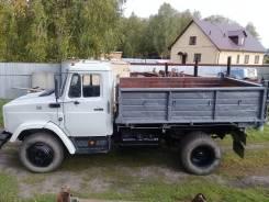 ЗИЛ 45065. Продаётся дизель, 5 000кг., 4x2
