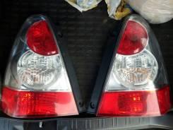 Стоп-сигнал. Subaru Forester, SG5 Двигатели: EJ203, EJ205