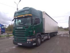 Scania R440LA. Продается тягач Скания R440
