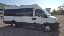 Iveco Daily. , 19 мест