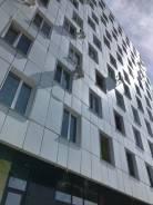 1-комнатная, улица Первомайская 76. ЖД вокзал, агентство, 46кв.м. Дом снаружи