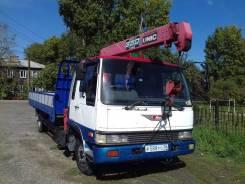 Hino Ranger. Продается грузовик , 6 720куб. см., 5 000кг.