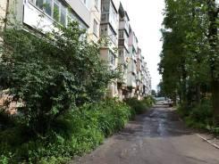 3-комнатная, улица Сахалинская 57. Тихая, частное лицо, 62кв.м. Дом снаружи