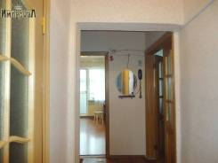 3-комнатная, улица Бабкина (пос. Береговой) 13. г. Находка, мкр Врангель, агентство, 63,0кв.м.