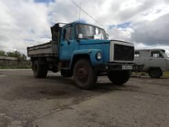 ГАЗ 3307. Продам газ 3307, 4 250куб. см., 5 000кг., 4x2