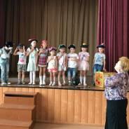 Развивающие занятия, готовим к школе, логопед, театр (4-5 и 6-7 лет)