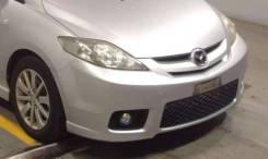 Бампер. Mazda Premacy, CR3W, CREW Двигатели: L3VE, LFVE, LFVD, LFDE. Под заказ