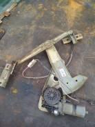 Электростеклоподъемник задней двери левый, 31105-6204021, 3110.21.000 GAZ 311056204021 ГАЗ Волга