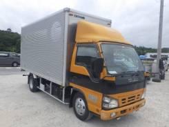 Isuzu Elf. Продаётся грузовик Isuzu elf, 4 800куб. см., 3 000кг.