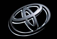 Эмблема. Toyota: Regius Ace, Mark X Zio, Wish, Land Cruiser, Blade, Voxy, Porte, Noah, Prius, Hiace Двигатели: 1KDFTV, 1TRFE, 2KDFTV, 2TRFE, 2AZFE, 2G...
