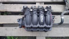 Коллектор впускной. Chevrolet Cruze Двигатель F16D3