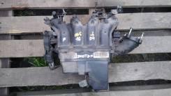 Коллектор впускной. Chevrolet Aveo Двигатель F16D4