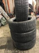 Michelin X-Ice, 205/55/ R16